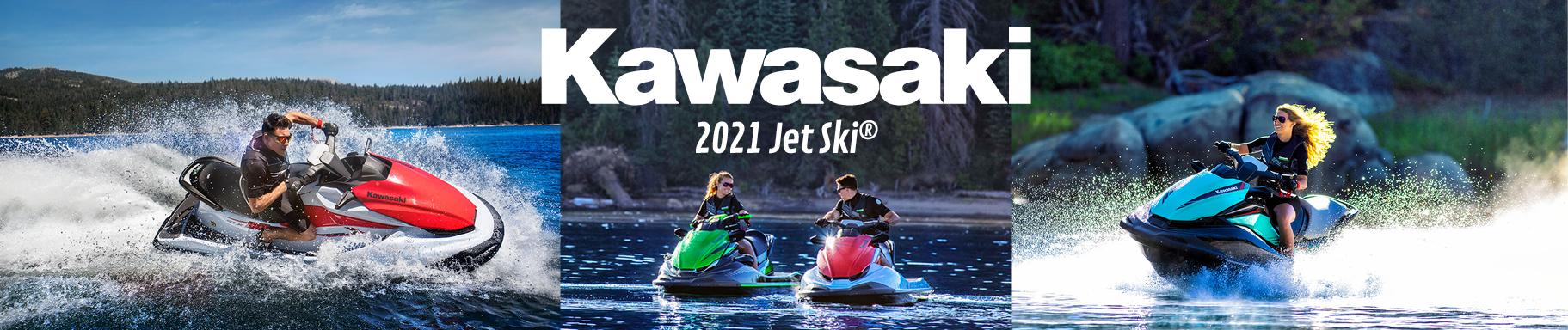 Kawasaki Jet Ski